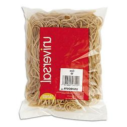 Rubber Bands, Size 19, 1/8 x 3-1/2, 355 per 1/4lb Box
