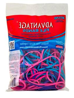 Rubber Bands Large Size #117b  Heavy Duty Made in USA 1/4 lb