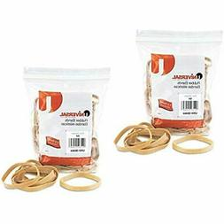 Rubber Bands UNIVERSAL OFFICE PRODUCTS, Bands, Size 64, 3-1/