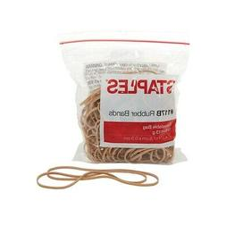 Staples Rubber Bands Size #117B 808016