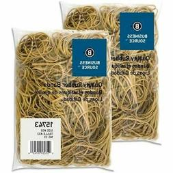 Rubber Bands Business Source Size 33   Office Products