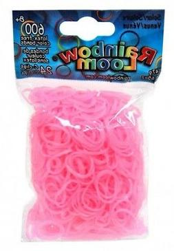 Rainbow Loom Solar UV Color Changing Venus Rubber Bands Refi