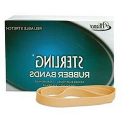 Sterling Ergonomically Correct Rubber Bands, #105, 5 X 5/8,