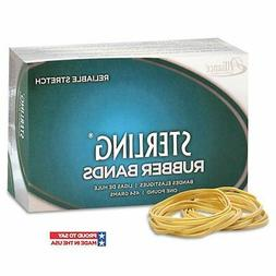Sterling Ergonomically Correct Rubber Bands, #64, 3-1/2 x 1/