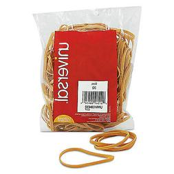Universal UNV00432 Rubber Bands, Size 32, 3 X 1/8, 205 Bands